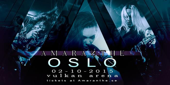 Oslo – Get ready!