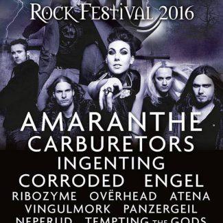 1001WATT Festival 2016